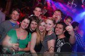Biggest Party - Praterdome - Sa 17.03.2012 - 7