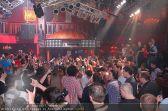 Biggest Party - Praterdome - Sa 17.03.2012 - 8