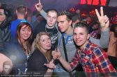 Saturday Night - Praterdome - Sa 24.03.2012 - 41