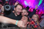 Saturday Night - Praterdome - Sa 24.03.2012 - 42