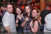 Saturday Night - Praterdome - Sa 24.03.2012 - 6