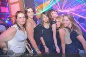Chicas Noche - Praterdome - Do 29.03.2012 - 15