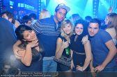 Chicas Noche - Praterdome - Do 29.03.2012 - 29