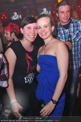Chicas Noche - Praterdome - Do 05.04.2012 - 16