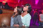 Chicas Noche - Praterdome - Do 05.04.2012 - 2