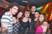 Chicas Noche - Praterdome - Do 05.04.2012 - 87