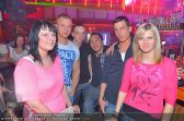 Saturday Night - Praterdome - Sa 07.04.2012 - 15