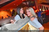 Saturday Night - Praterdome - Sa 07.04.2012 - 23
