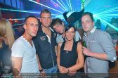 Saturday Night - Praterdome - Sa 07.04.2012 - 3