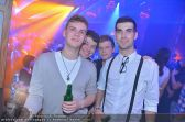 Saturday Night - Praterdome - Sa 07.04.2012 - 30