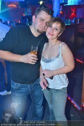 Saturday Night - Praterdome - Sa 07.04.2012 - 50