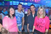 Saturday Night - Praterdome - Sa 07.04.2012 - 53