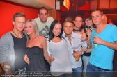 Saturday Night - Praterdome - Sa 07.04.2012 - 54