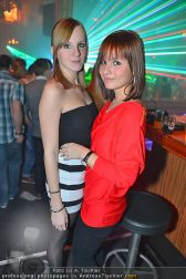 Saturday Night - Praterdome - Sa 07.04.2012 - 8