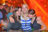 Chicas Noche - Praterdome - Do 12.04.2012 - 1