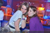 Chicas Noche - Praterdome - Do 12.04.2012 - 19
