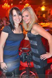 Chicas Noche - Praterdome - Do 12.04.2012 - 22