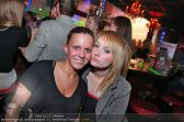 Saturday Night - Praterdome - Sa 14.04.2012 - 10