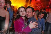 Saturday Night - Praterdome - Sa 14.04.2012 - 12