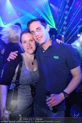 Saturday Night - Praterdome - Sa 14.04.2012 - 13