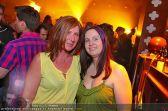 Saturday Night - Praterdome - Sa 14.04.2012 - 14