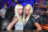 Saturday Night - Praterdome - Sa 14.04.2012 - 20