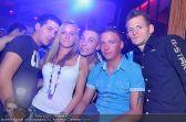 Saturday Night - Praterdome - Sa 14.04.2012 - 26