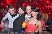 Saturday Night - Praterdome - Sa 14.04.2012 - 9