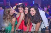 Partynacht - Praterdome - Do 14.06.2012 - 10