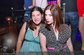 Partynacht - Praterdome - Do 14.06.2012 - 14