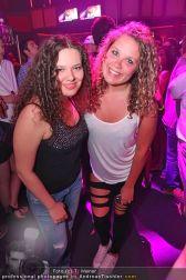 Partynacht - Praterdome - Do 14.06.2012 - 15