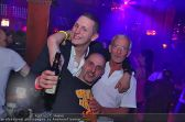 Partynacht - Praterdome - Do 14.06.2012 - 16