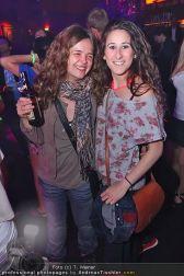 Partynacht - Praterdome - Do 14.06.2012 - 18
