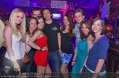 Partynacht - Praterdome - Do 14.06.2012 - 2