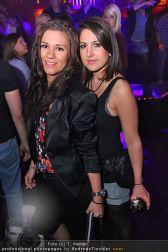 Partynacht - Praterdome - Do 14.06.2012 - 21