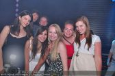Partynacht - Praterdome - Do 14.06.2012 - 25