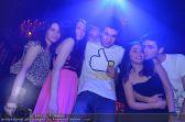 Partynacht - Praterdome - Do 14.06.2012 - 28