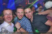 Partynacht - Praterdome - Do 14.06.2012 - 30