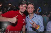 Partynacht - Praterdome - Do 14.06.2012 - 32