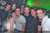 Partynacht - Praterdome - Do 14.06.2012 - 34