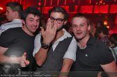 Partynacht - Praterdome - Do 14.06.2012 - 35
