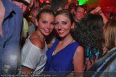 Partynacht - Praterdome - Do 14.06.2012 - 36