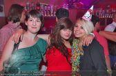 Partynacht - Praterdome - Do 14.06.2012 - 4