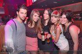 Partynacht - Praterdome - Do 14.06.2012 - 5