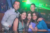 Partynacht - Praterdome - Do 14.06.2012 - 53