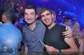 Partynacht - Praterdome - Do 14.06.2012 - 56