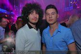 Partynacht - Praterdome - Do 14.06.2012 - 57