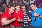 Partynacht - Praterdome - Do 14.06.2012 - 63