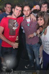 Partynacht - Praterdome - Do 14.06.2012 - 74