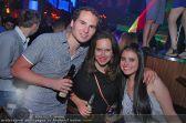 Partynacht - Praterdome - Do 14.06.2012 - 81